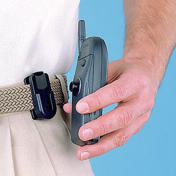 Swivel Belt Clip