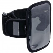 Sports Armband for Large Smartphones (Compatible with HTC