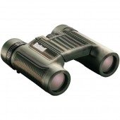 H2O Black Roof Prism Compact Foldable Binoculars (1- x 26mm)