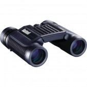 H2O Black Roof Prism Compact Foldable Binoculars (8 x 25mm)