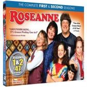 Roseanne, Seasons 1 & 2